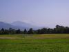 清泉寮からの風景